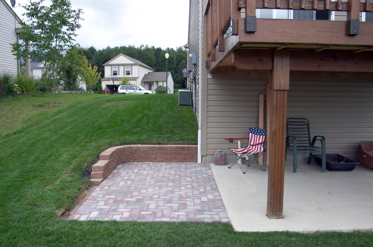Create a Comfortable and Relaxing Place for Your Family by ... on Deck Over Patio Ideas id=55704