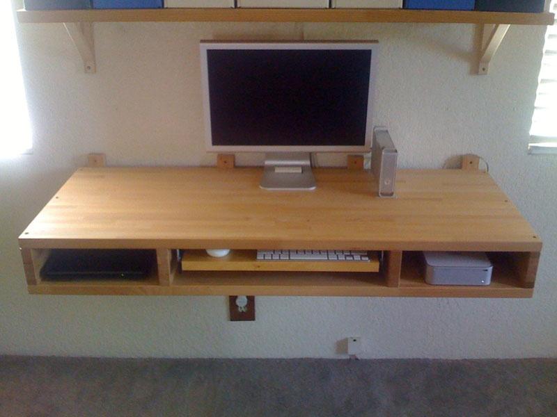 Finishing Unfinished Cabinets