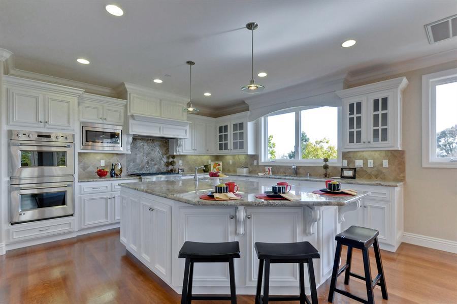 Small Galley Kitchen Island