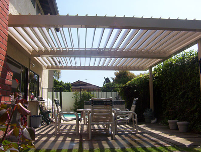 Deck Cover Ideas - HomesFeed on Deck Cover Ideas  id=37714