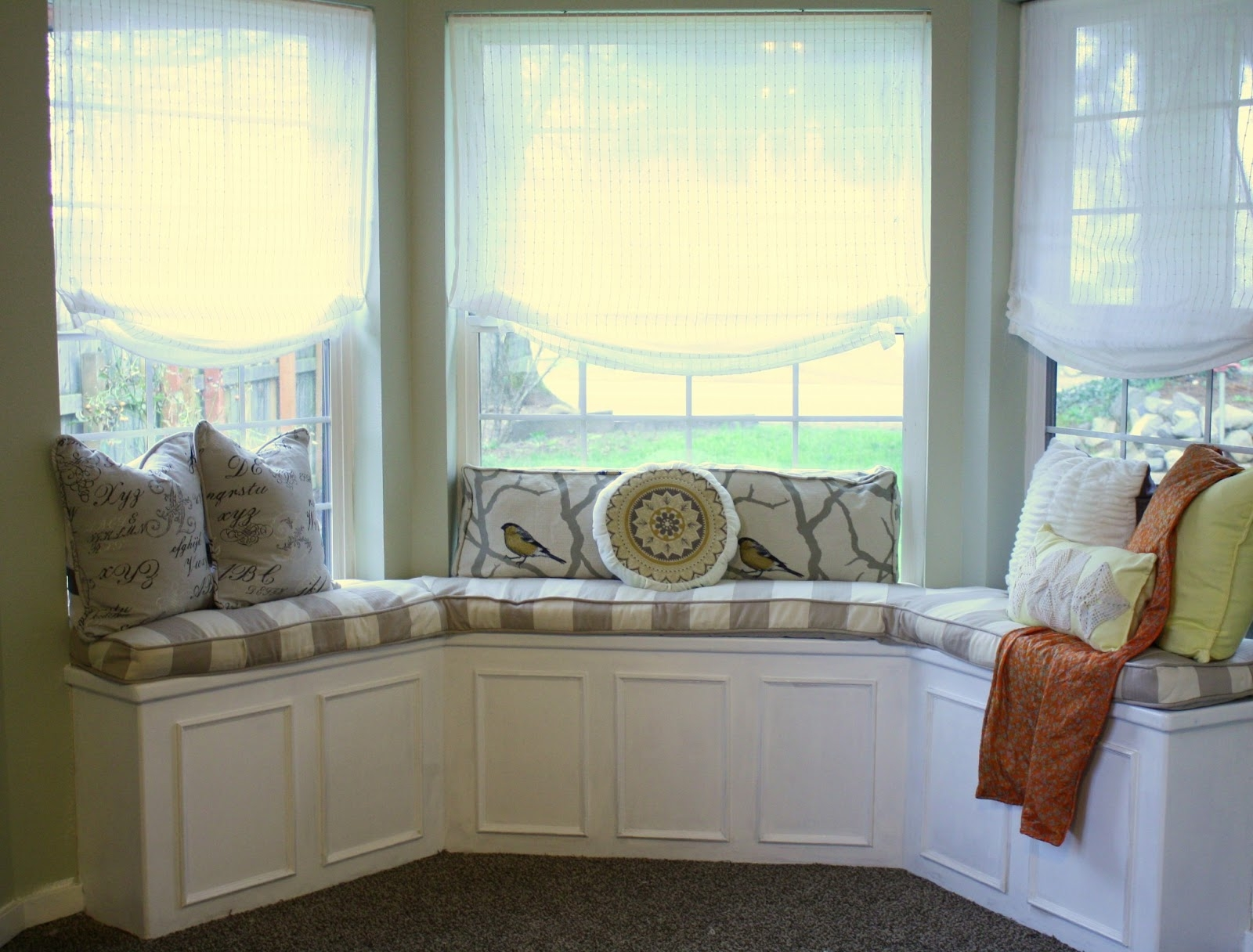 Bay Window Furniture Tips How To Make Stunning Furniture