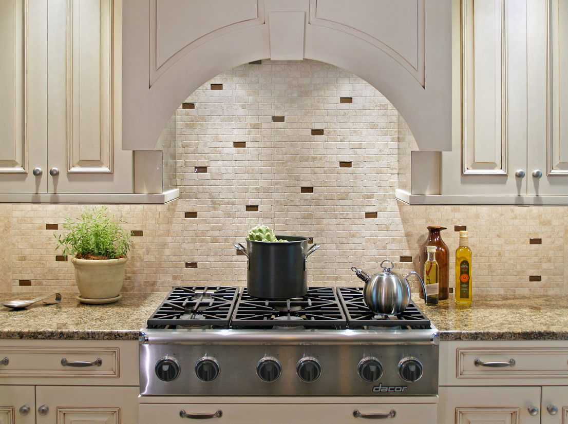 Country Kitchen Backsplash Ideas - HomesFeed on Countertops Backsplash Ideas  id=58686