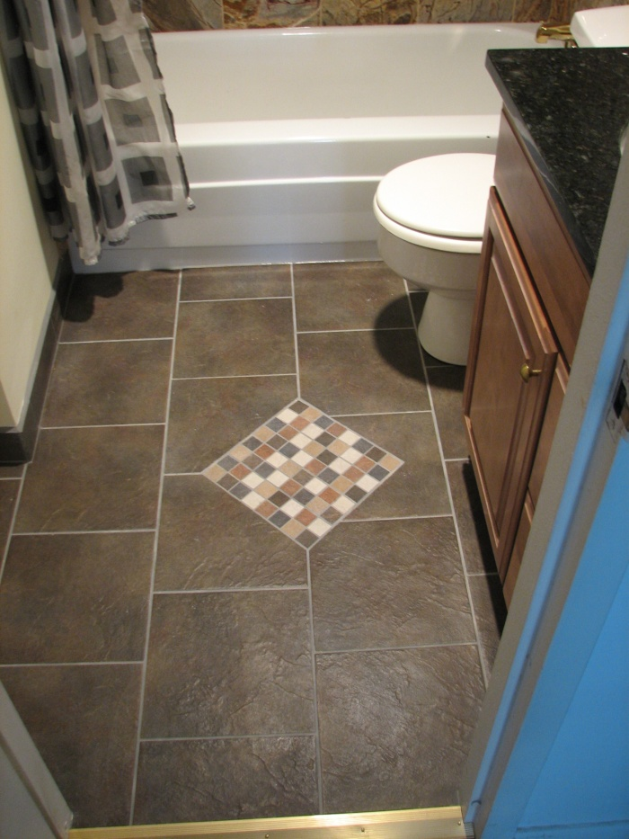 Best Flooring for Bathroom that Enhance the Sophistication ...