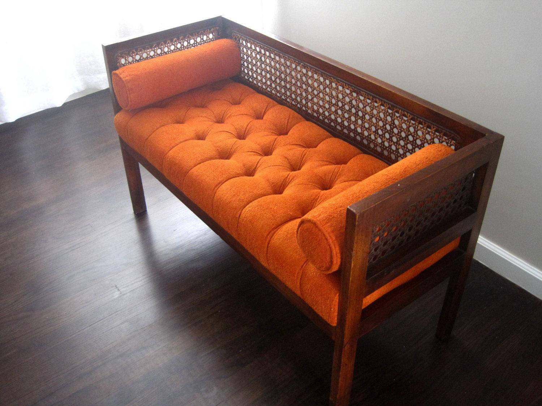 Rustic Living Room Look
