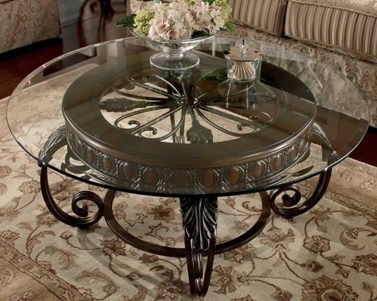 Patio Table Centerpiece
