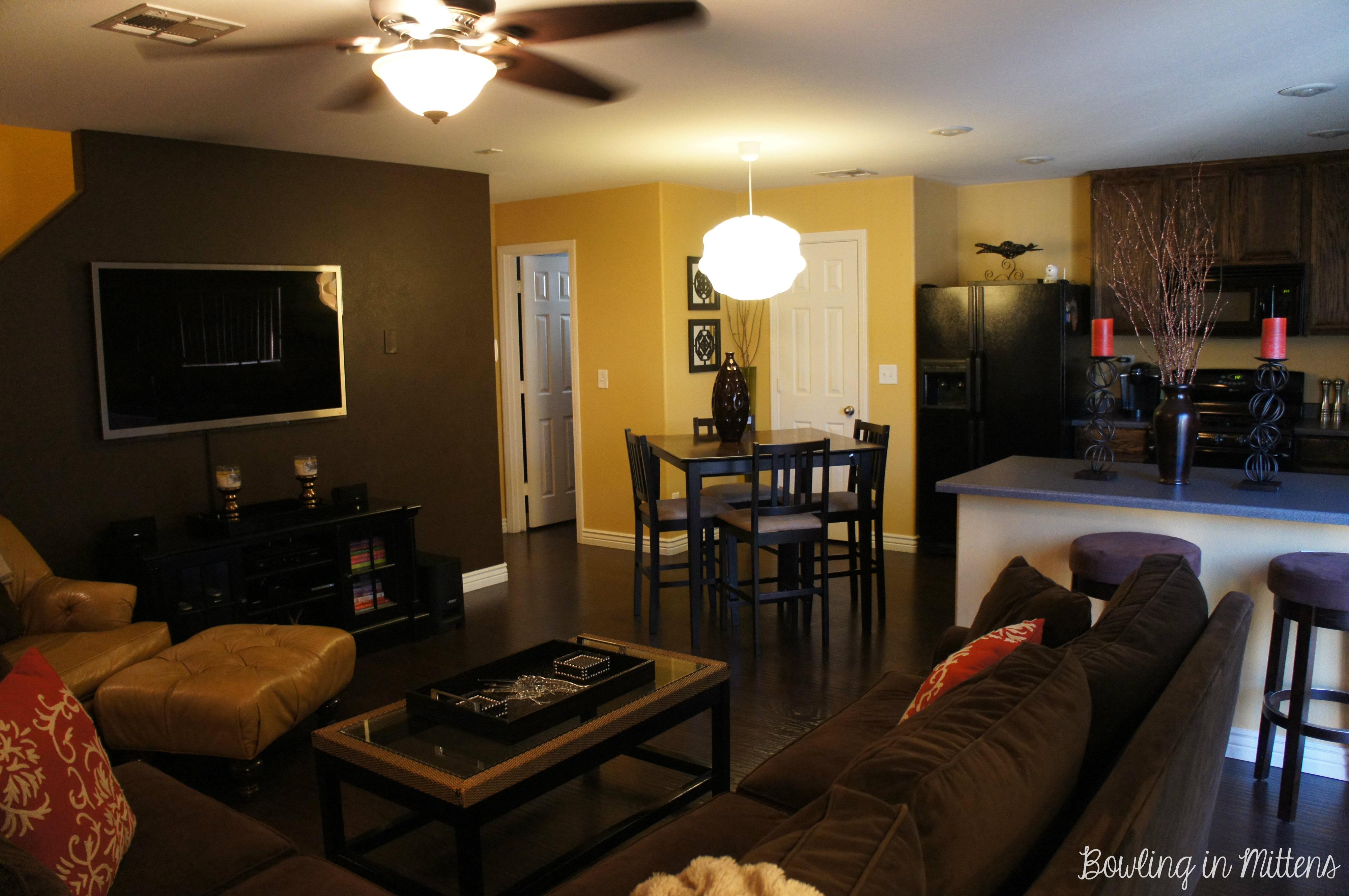 Small Kitchen And Living Room Combo Ideas Novocom Top