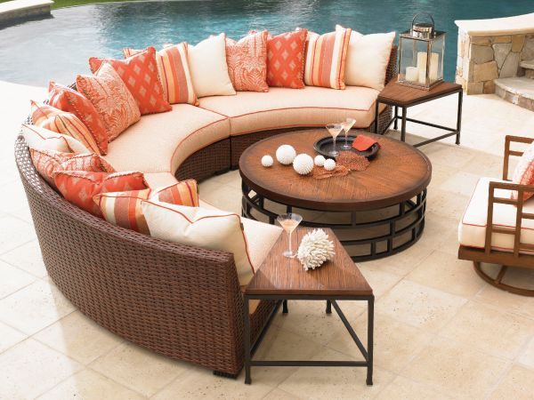 outdoor patio furniture Easy Tips For Thomasville Outdoor Furniture Purchase