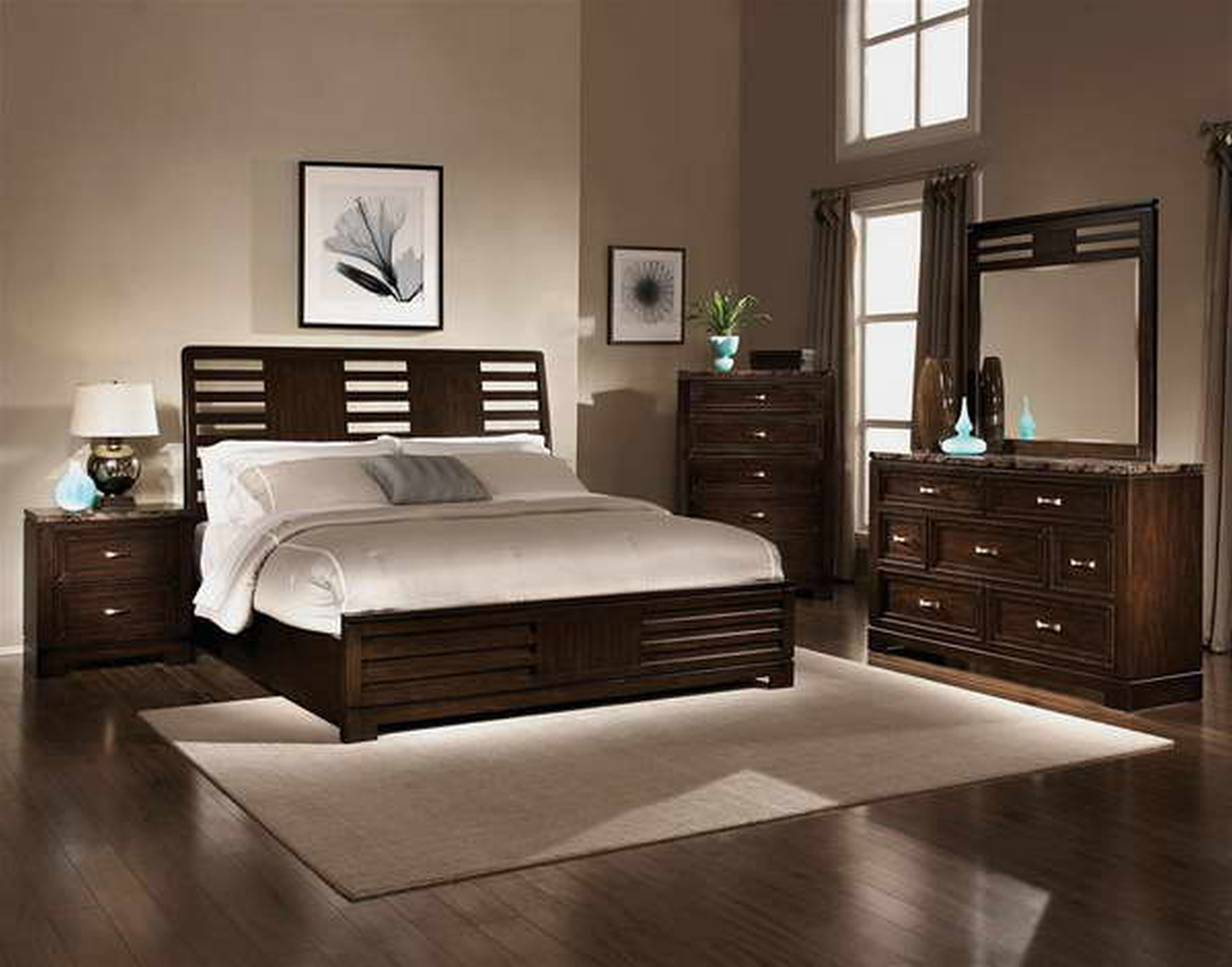 color combinations for bedrooms say goodbye to your on small laundry room paint ideas with brown furniture colors id=47844