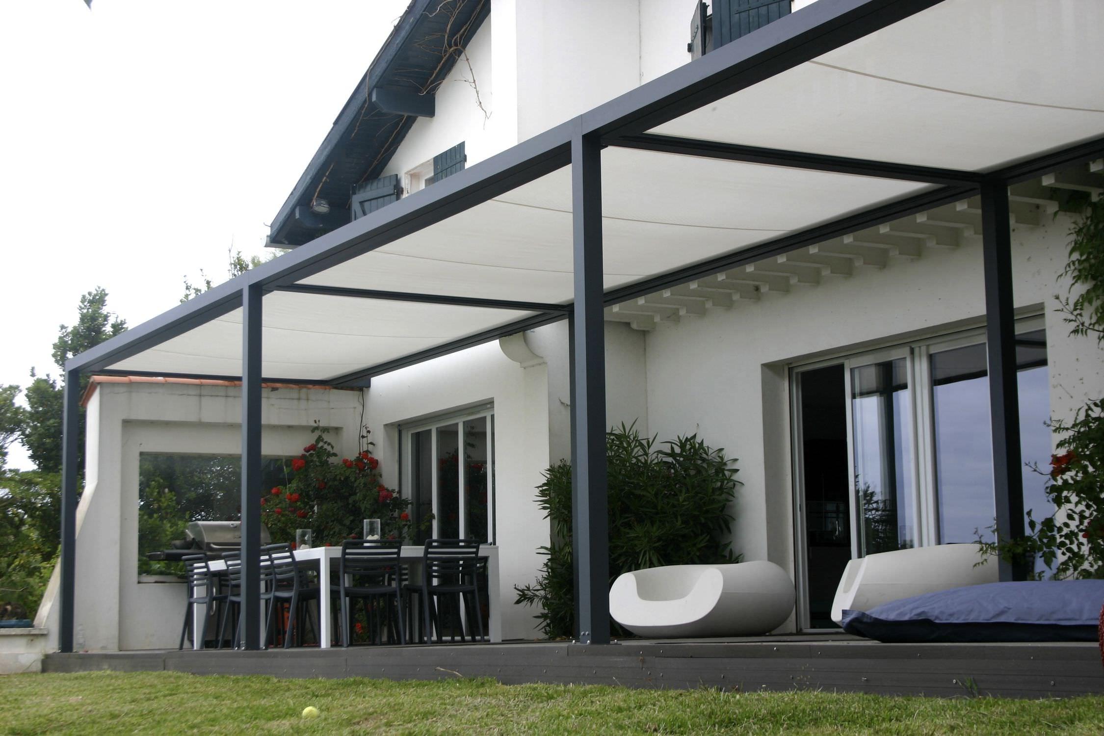 Backyard Patio Covers: From Usefulness To Style - HomesFeed on Backyard Patio Cover  id=83921