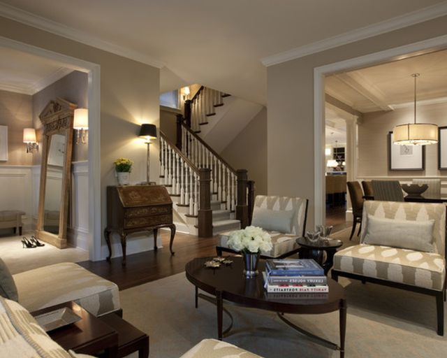 Kitchen Living Room Combo Ideas - HomesFeed