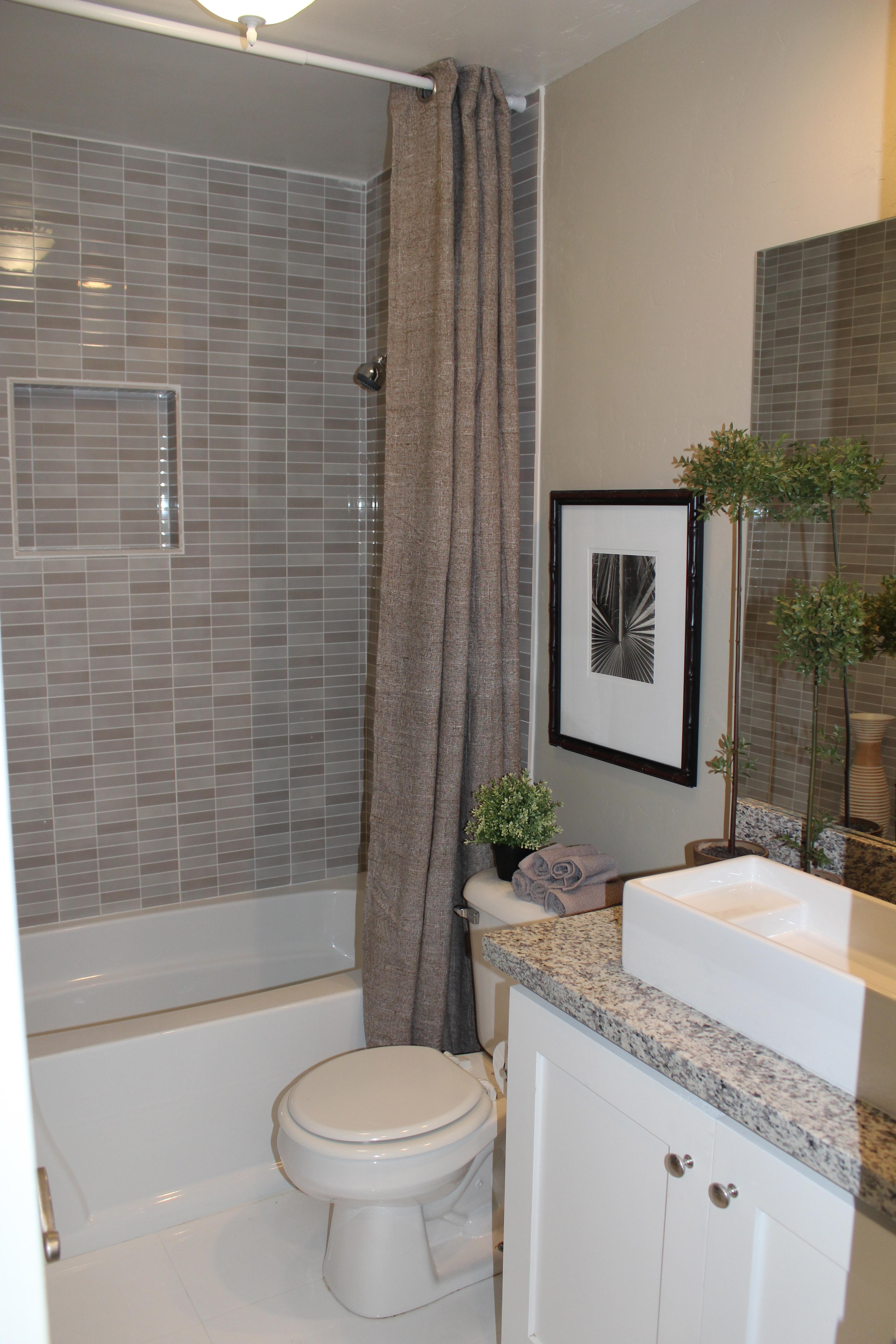 Bathroom Tub Shower HomesFeed