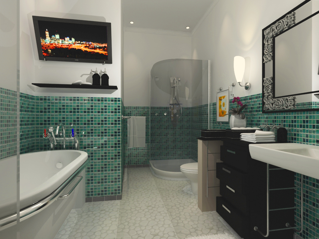 Virtual Bathroom Design Software