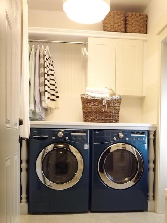 Laundry Room Cabinets IKEA - HomesFeed on Laundry Cabinets  id=29577