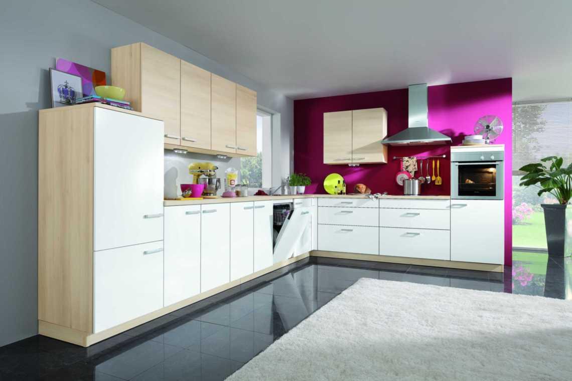 Modern Kitchen Interior Designs - HomesFeed
