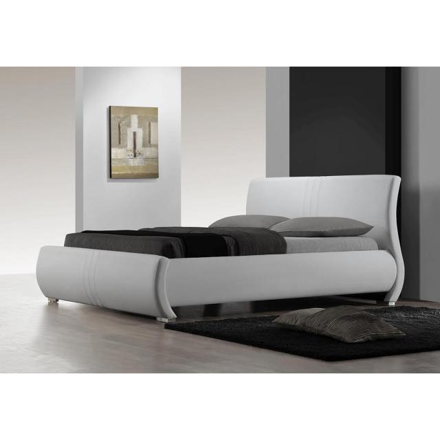 Ikea King Platform Bed - HomesFeed