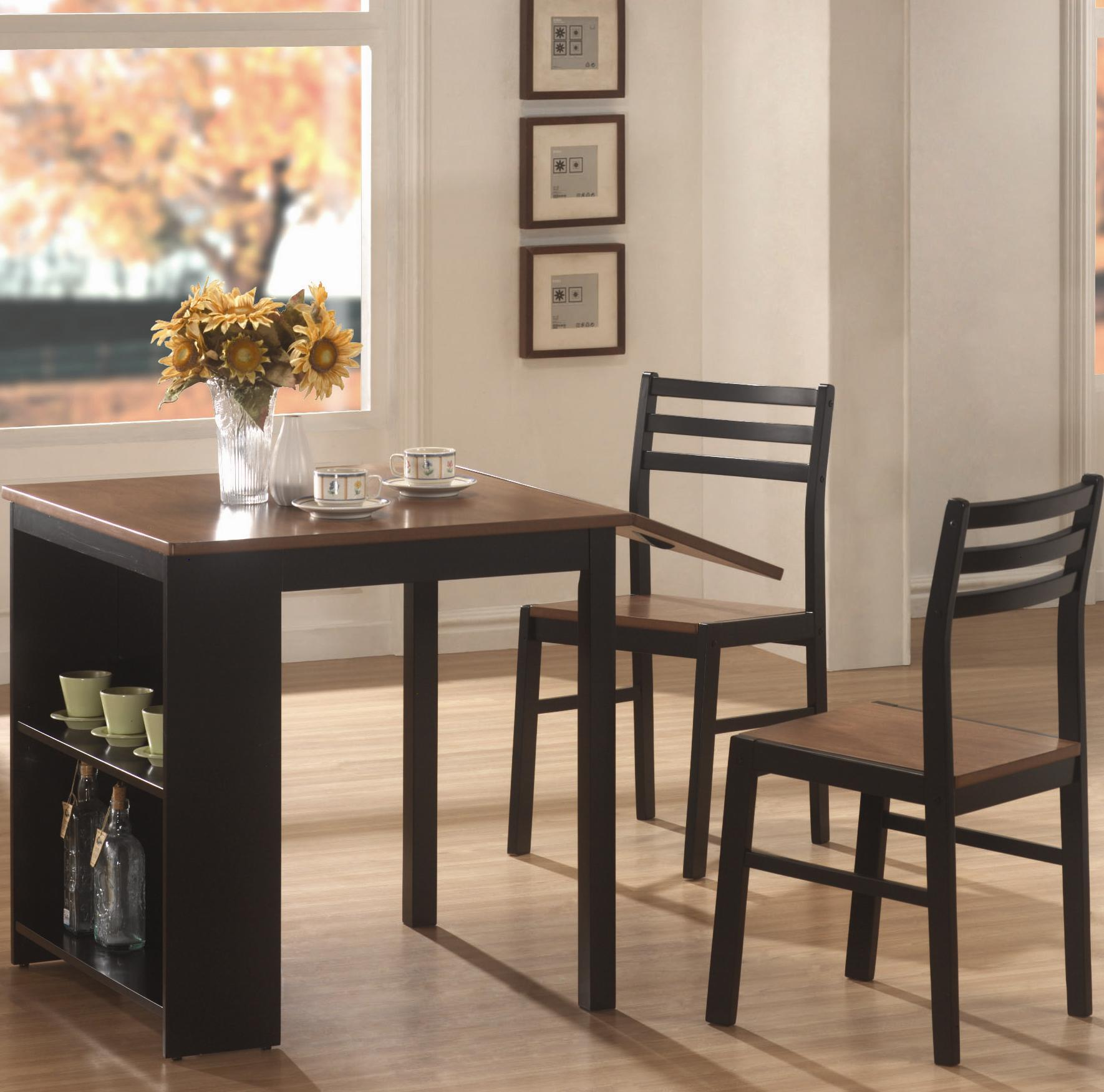 Apartments Table Kitchen Small Sets