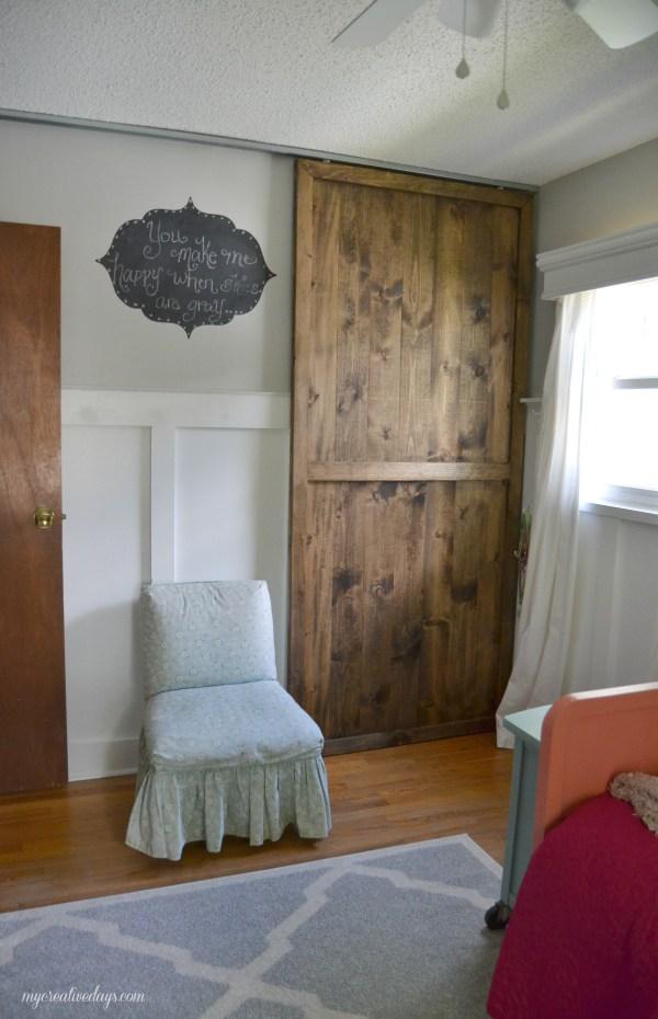 Diy Sliding Closet Doors HomesFeed