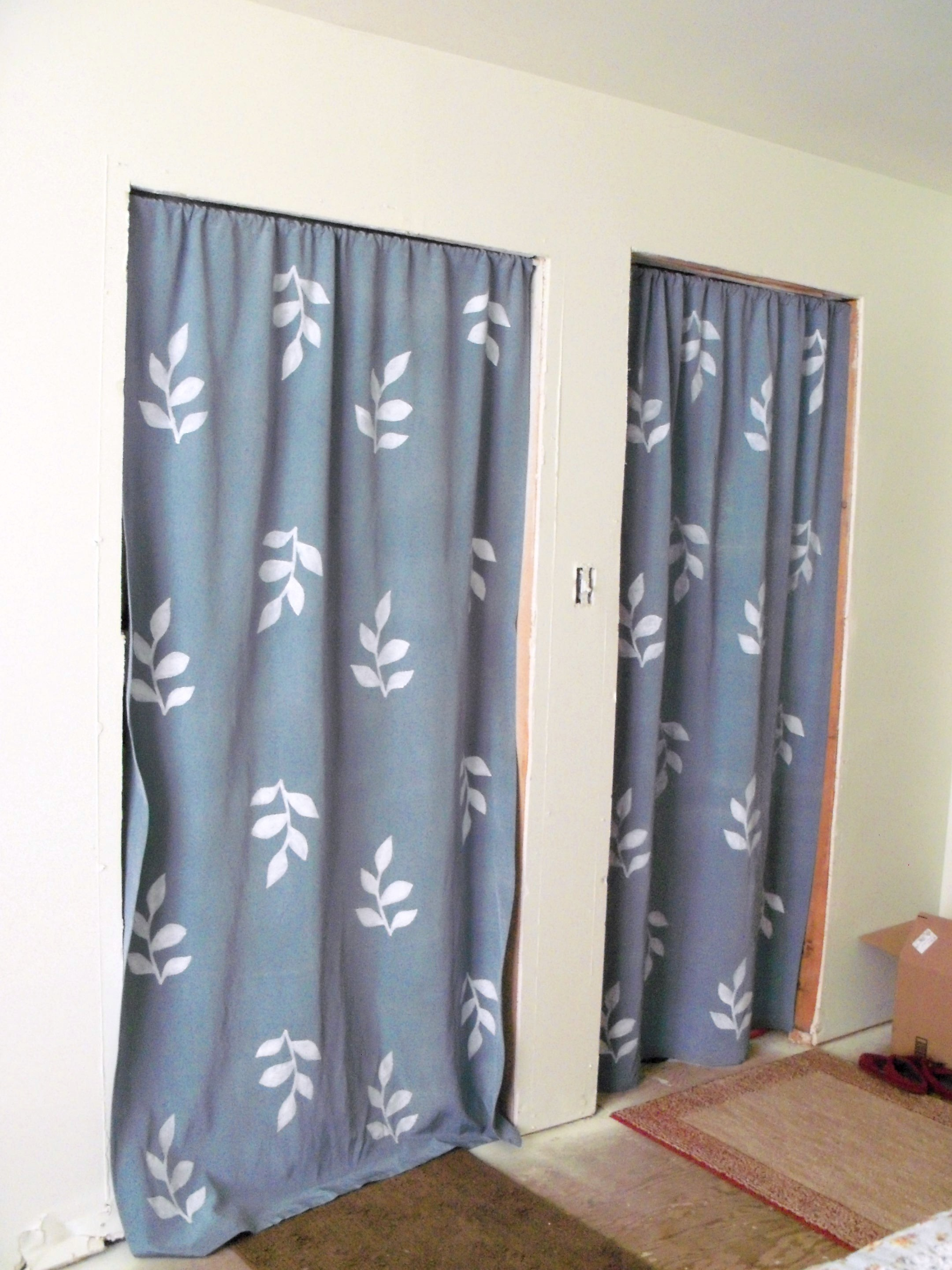 Curtains For Doorways Ideas HomesFeed