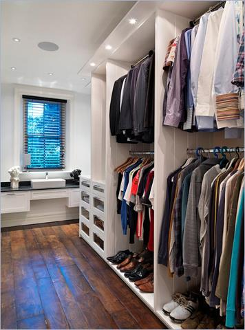 The Most Fashionable Dressing Room Idea For Stylish Look