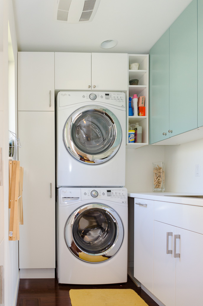 Laundry Room Cabinets IKEA - HomesFeed on Laundry Cabinets  id=71999