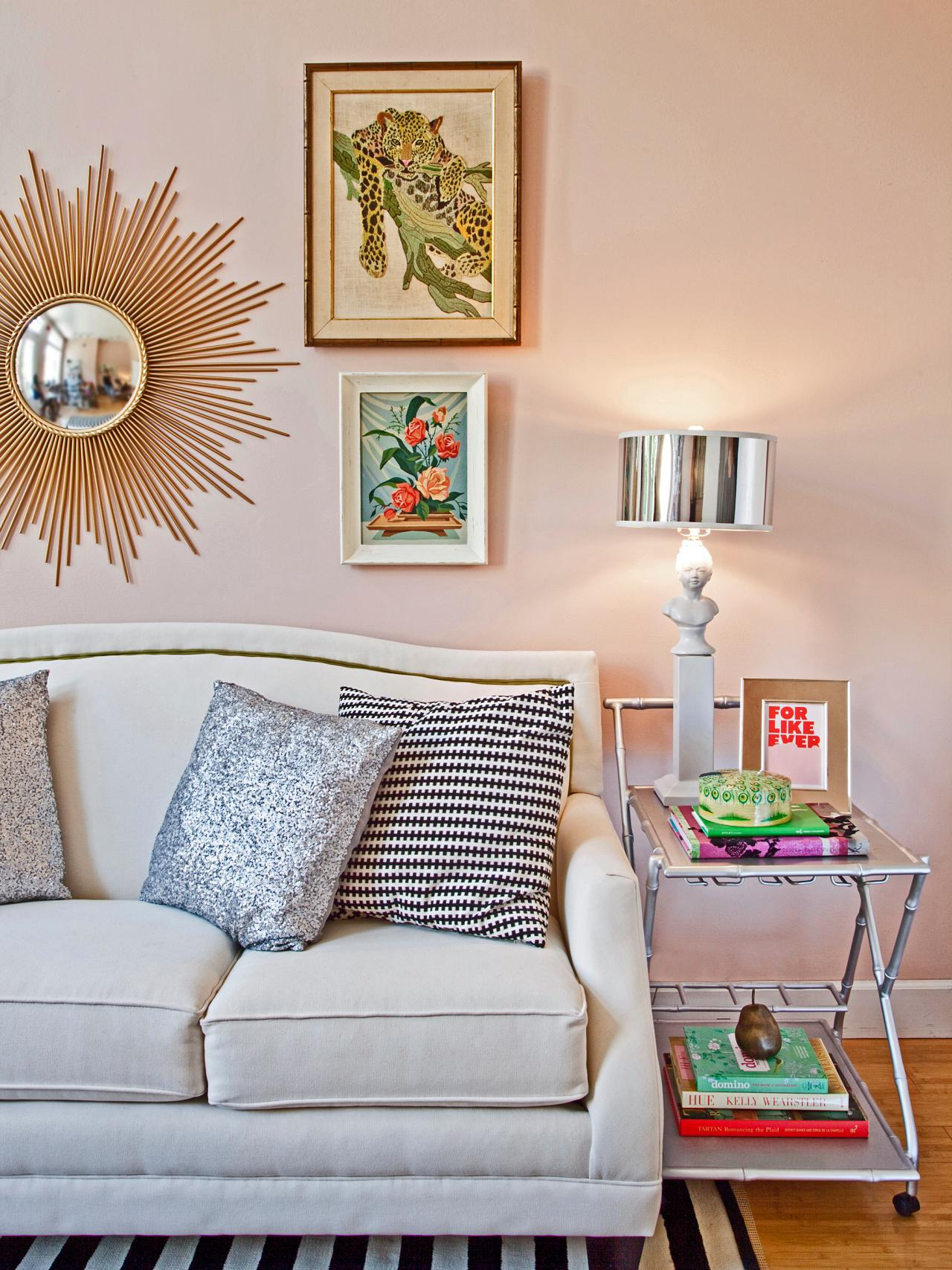 Excellent Wall Decorating Ideas for Living Room - HomesFeed on Room Wall Decor id=68740
