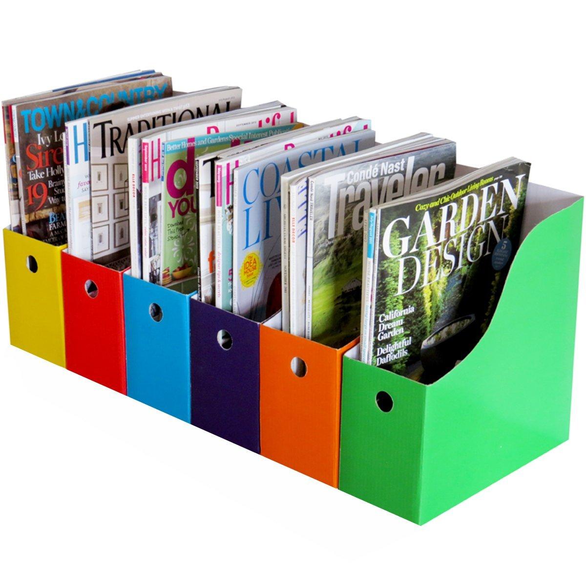 sc 1 st  Panda Restaurant & Plastic Magazine Storage Boxes