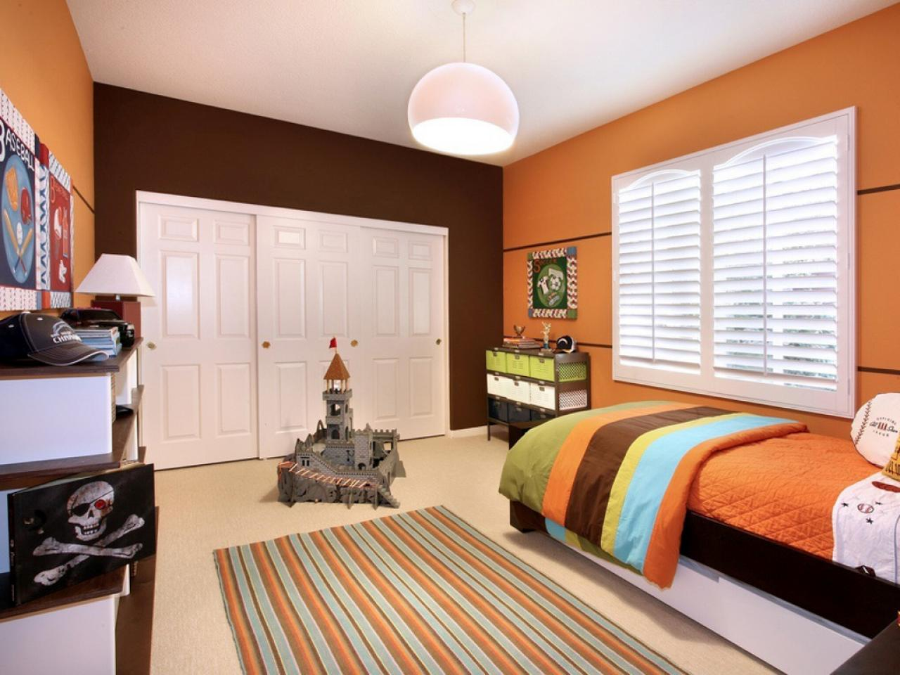 Bedroom Color Ideas - the Nuance of Choosing Tone - HomesFeed on Good Bedroom Ideas For Small Rooms  id=29142