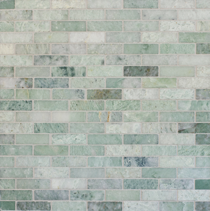 Ming Green Marble Tiles For The Elegant Home Decor HomesFeed
