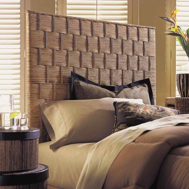 cherry wood headboard: best furniture for vintage lover | homesfeed