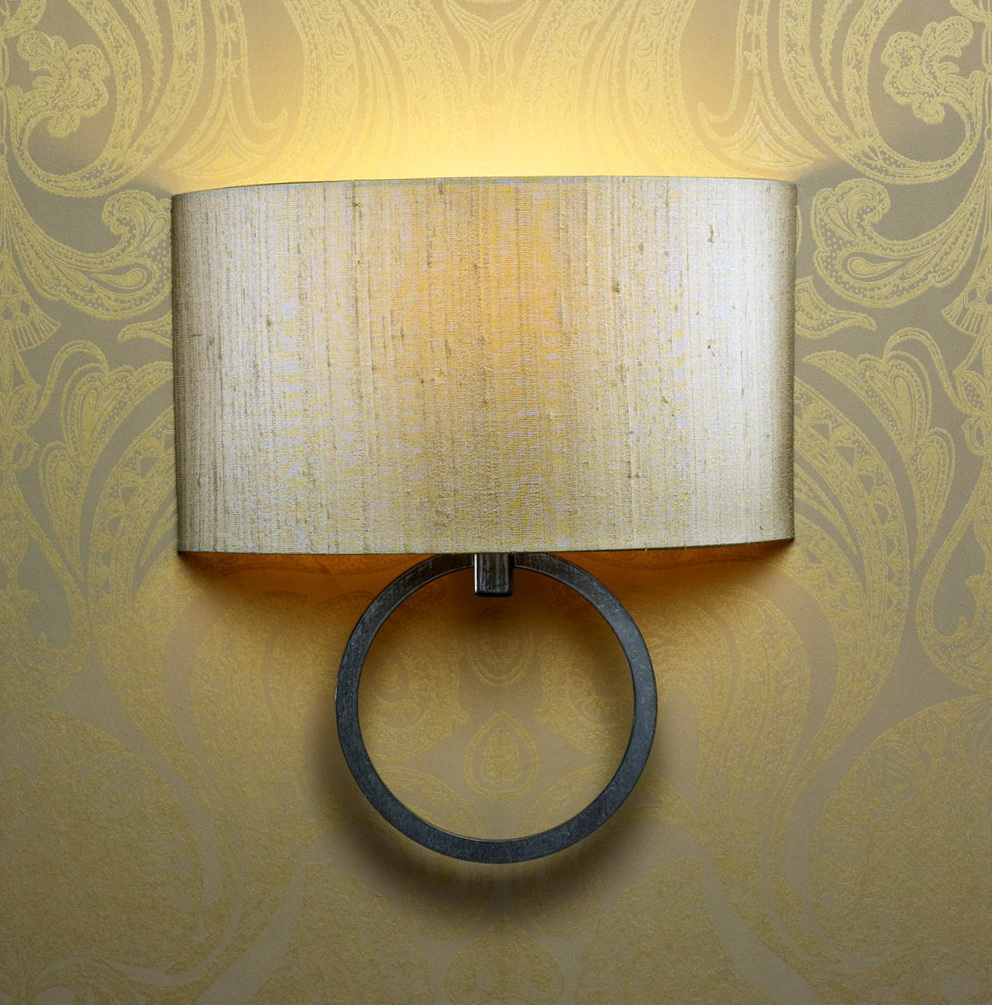 Battery Operated Sconce - HomesFeed on Battery Powered Wall Sconces id=44890