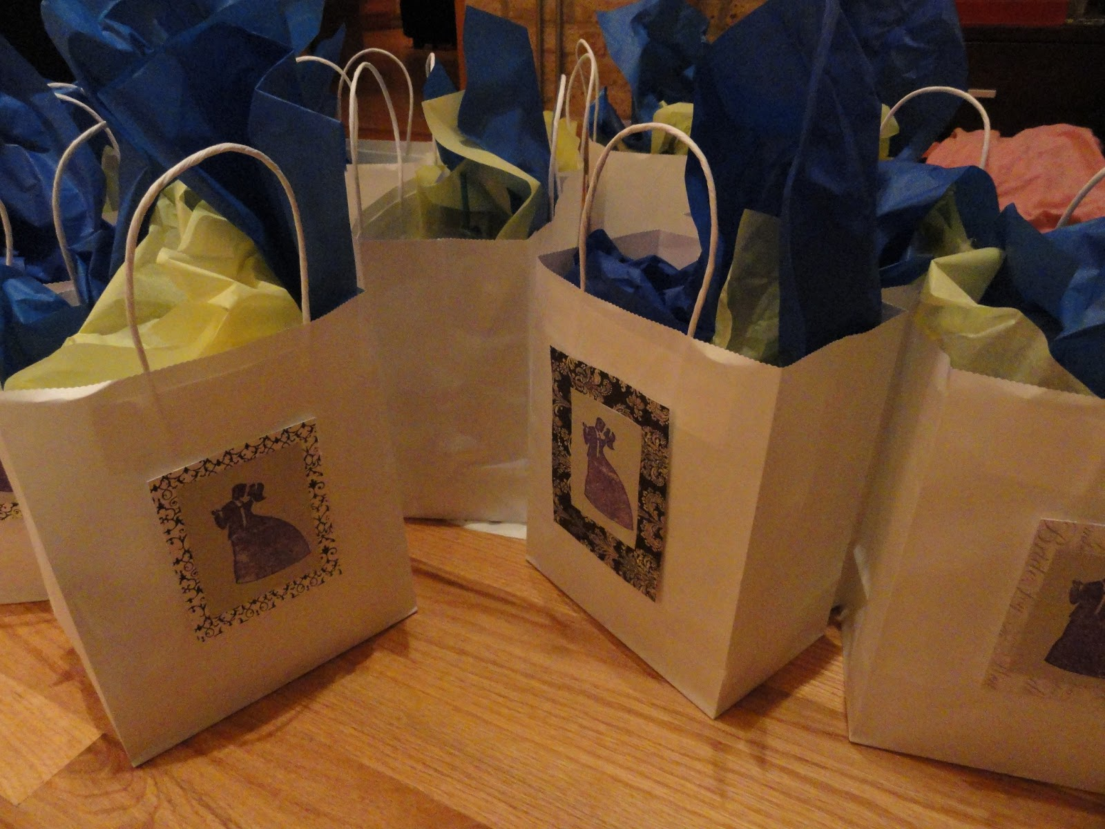 Simple Wedding Gifts