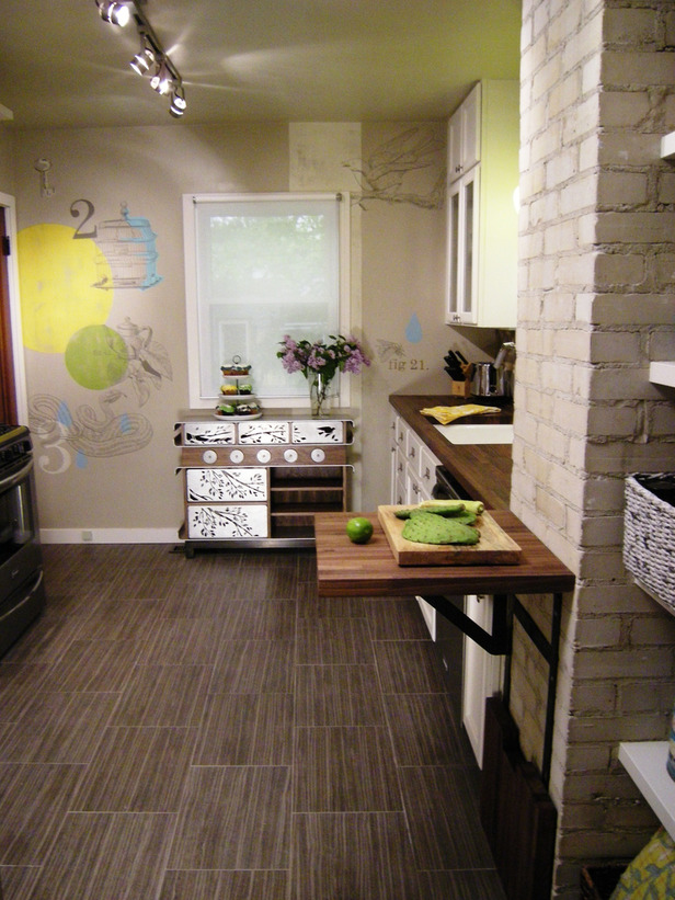 Kitchen Makeovers On A Budget HomesFeed