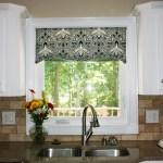 Contemporary Window Valances Homesfeed