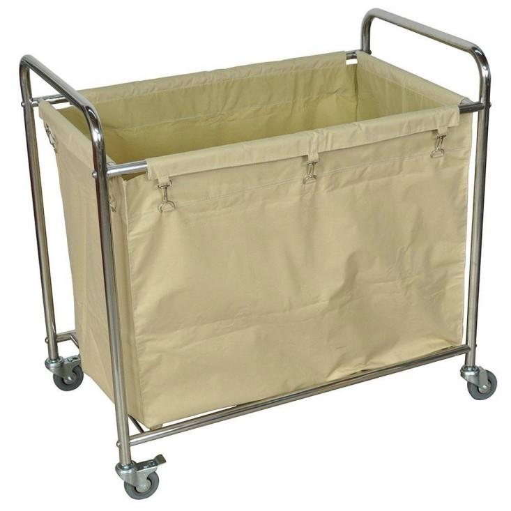 Laundry Baskets With Wheels HomesFeed