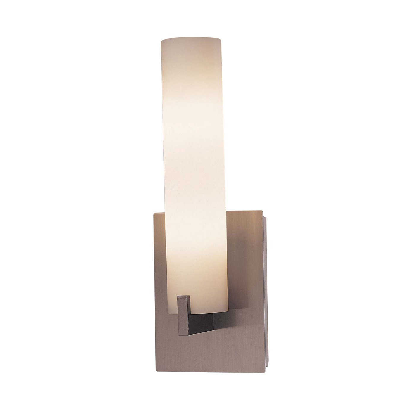 Battery Operated Sconce - HomesFeed on Battery Powered Wall Sconces id=63109