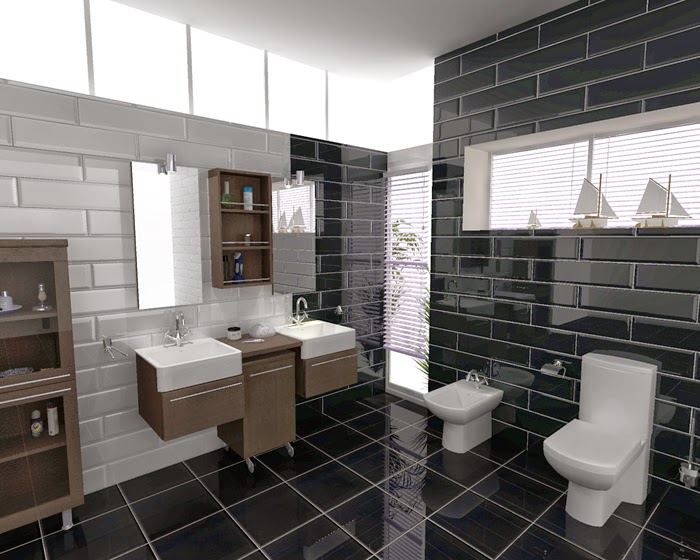Design Your Own Bathroom Software