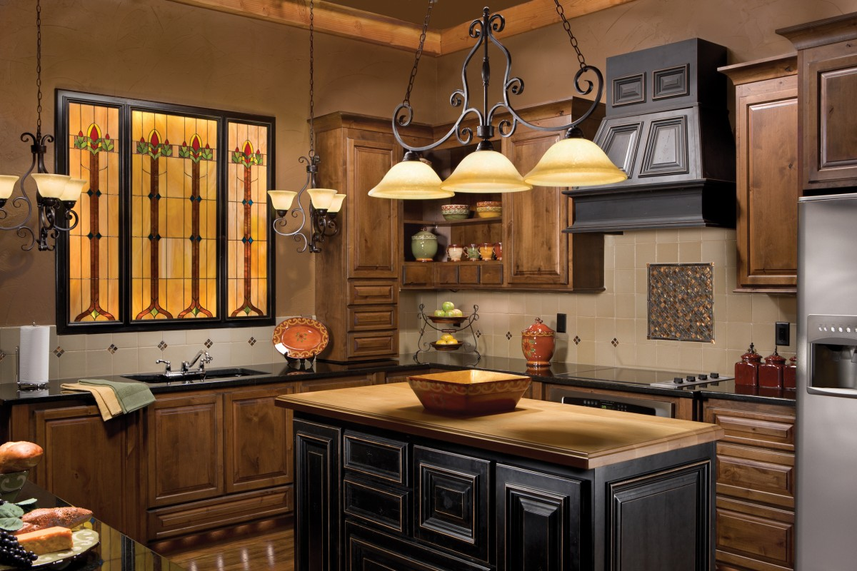 Kitchen Pendant Light Fixture