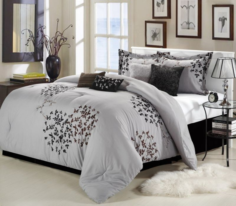 cool comforter sets | homesfeed