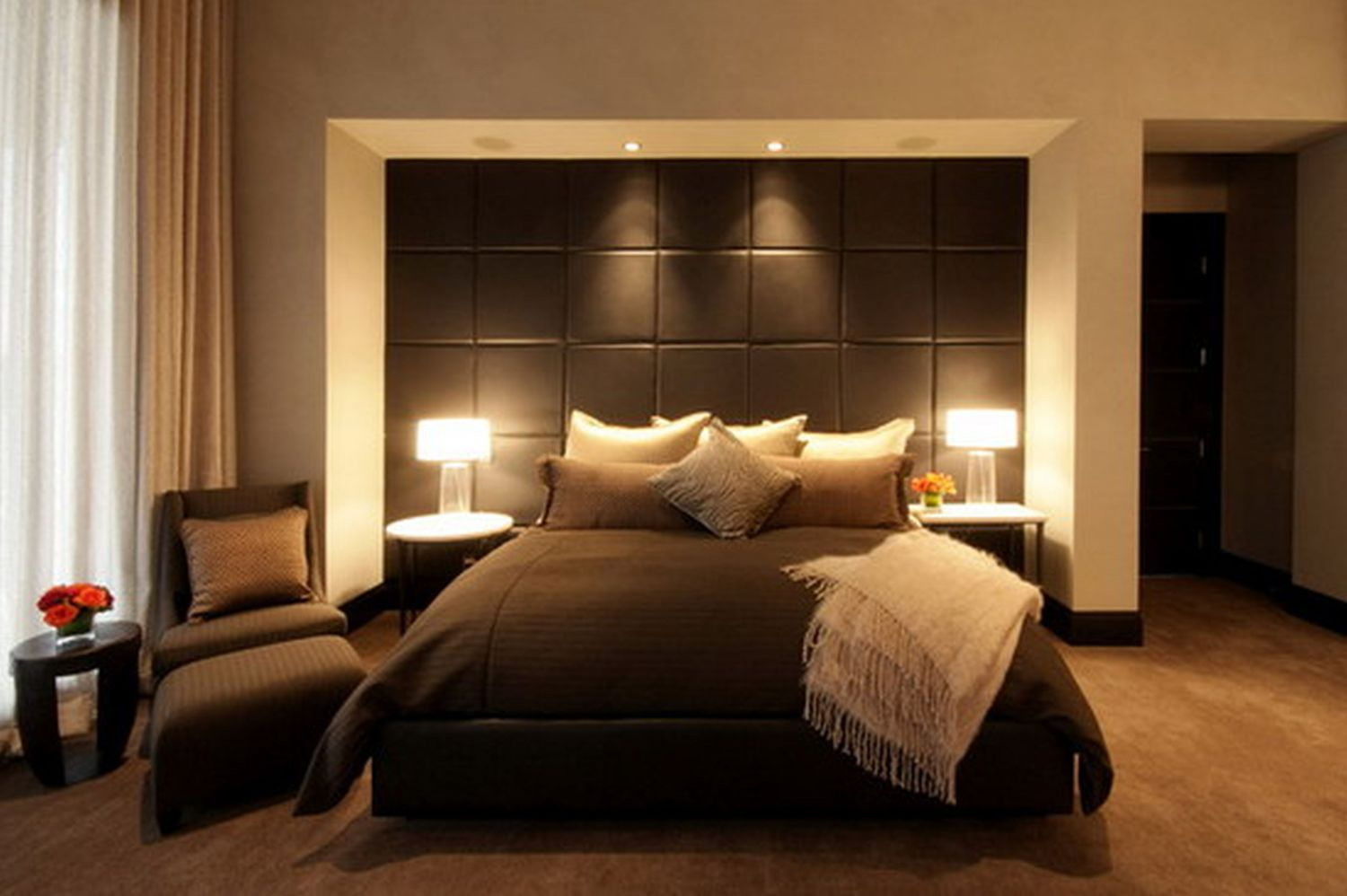 Best To Relax - Comfy Chair for Bedroom - HomesFeed on Comfy Bedroom  id=43349