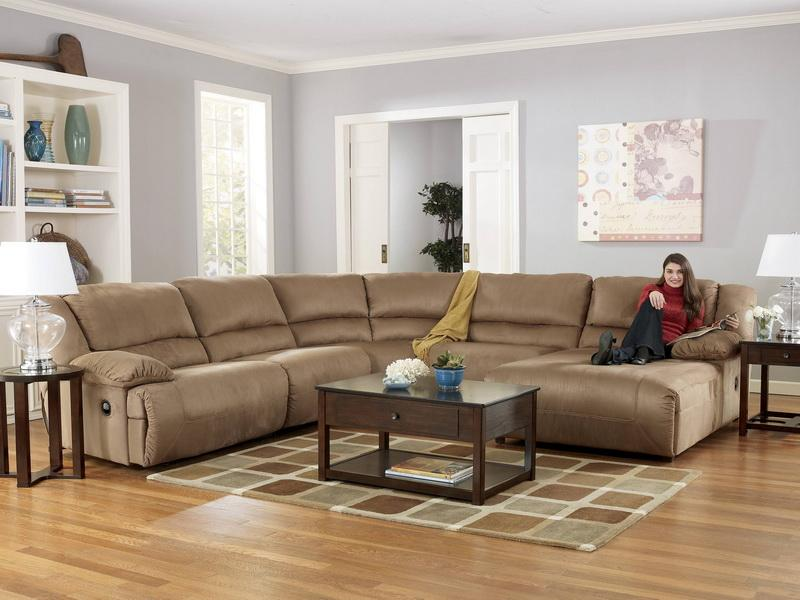 Small Sectional Couches Apartments