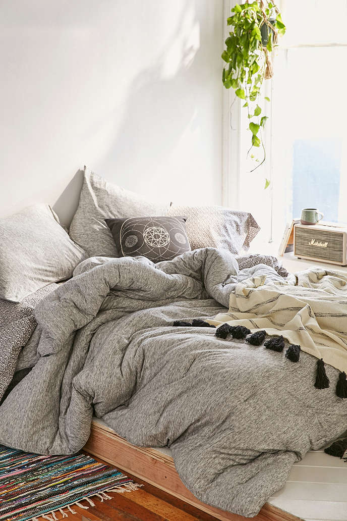 Cool Urban Outfitter Bedding HomesFeed