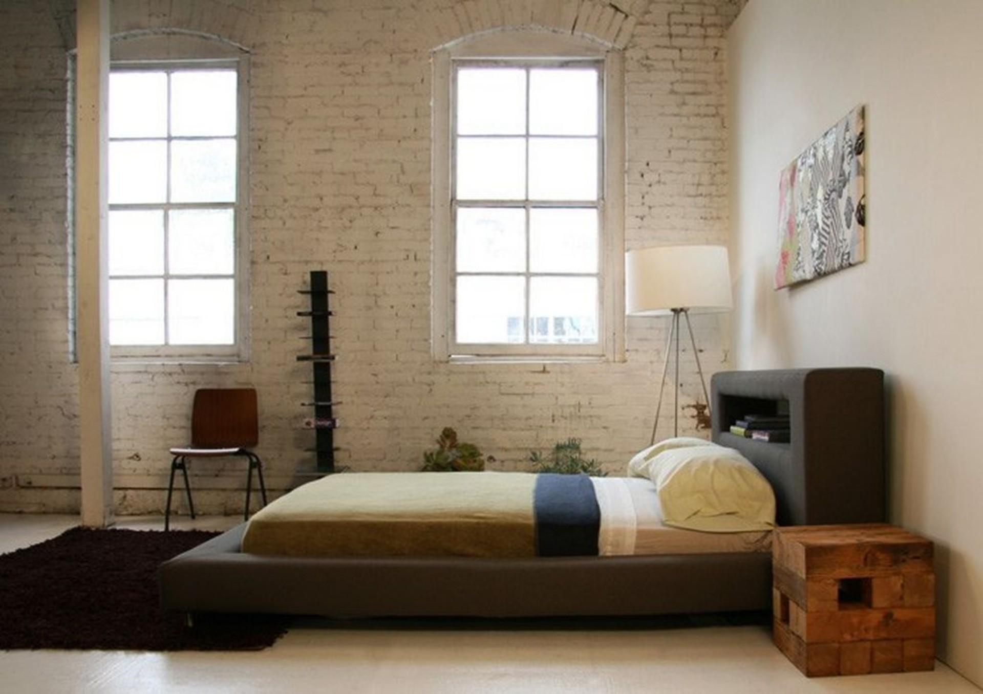 Minimalist Platform Bed: Designs and Pictures - HomesFeed on Bedroom Minimalist Design Ideas  id=61395