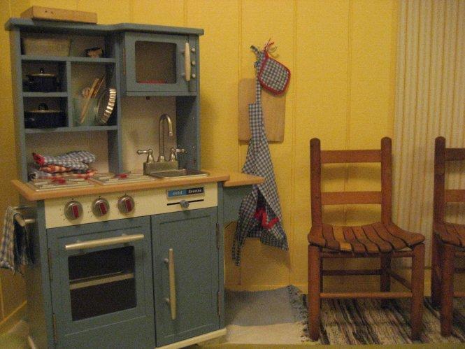 wooden kitchen set target - kitchen design