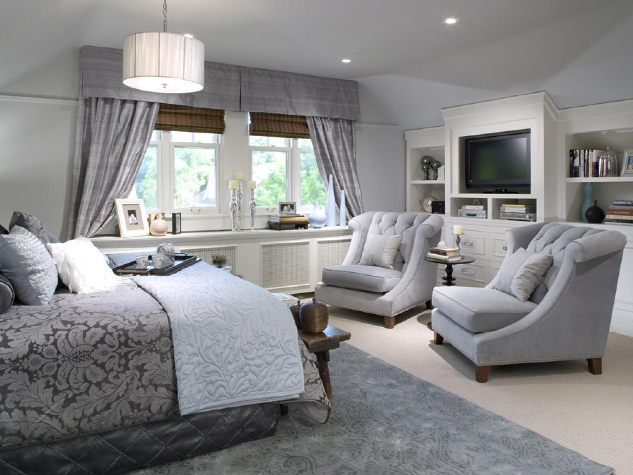 Comfortable Chairs for Bedroom Sitting Area - HomesFeed on Comfy Bedroom  id=97972