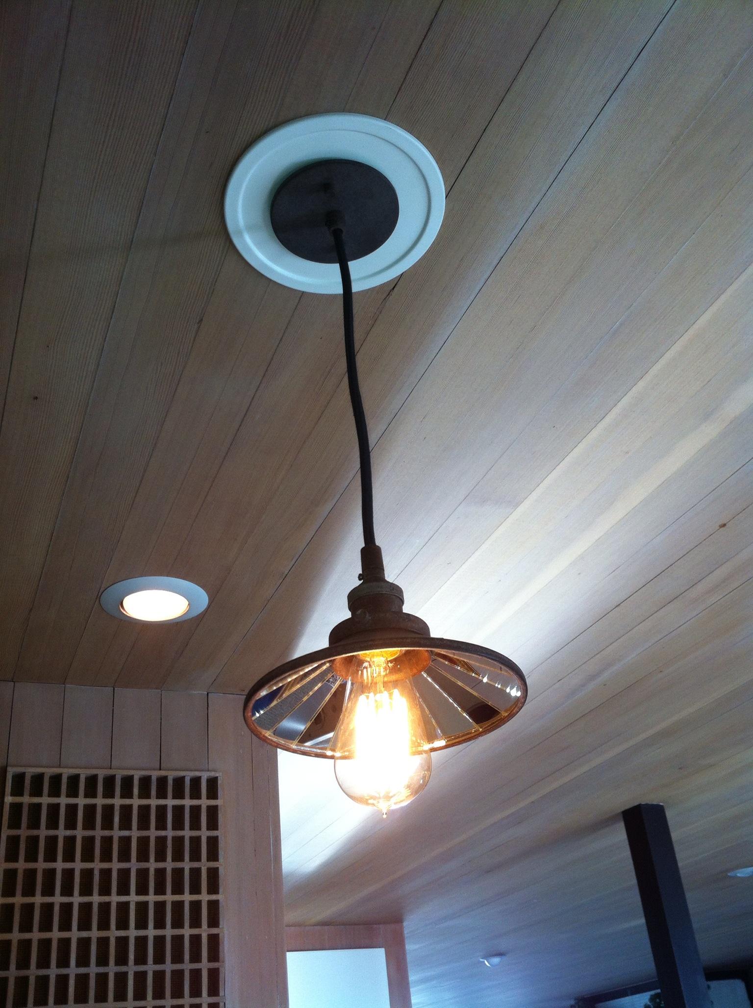 Bright Ceiling Light Fixtures