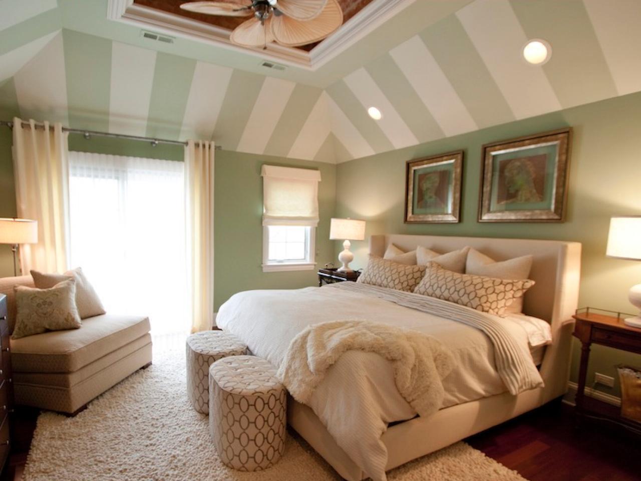 Nautical Bedroom Furniture - HomesFeed on Master Bedroom Curtains  id=77874
