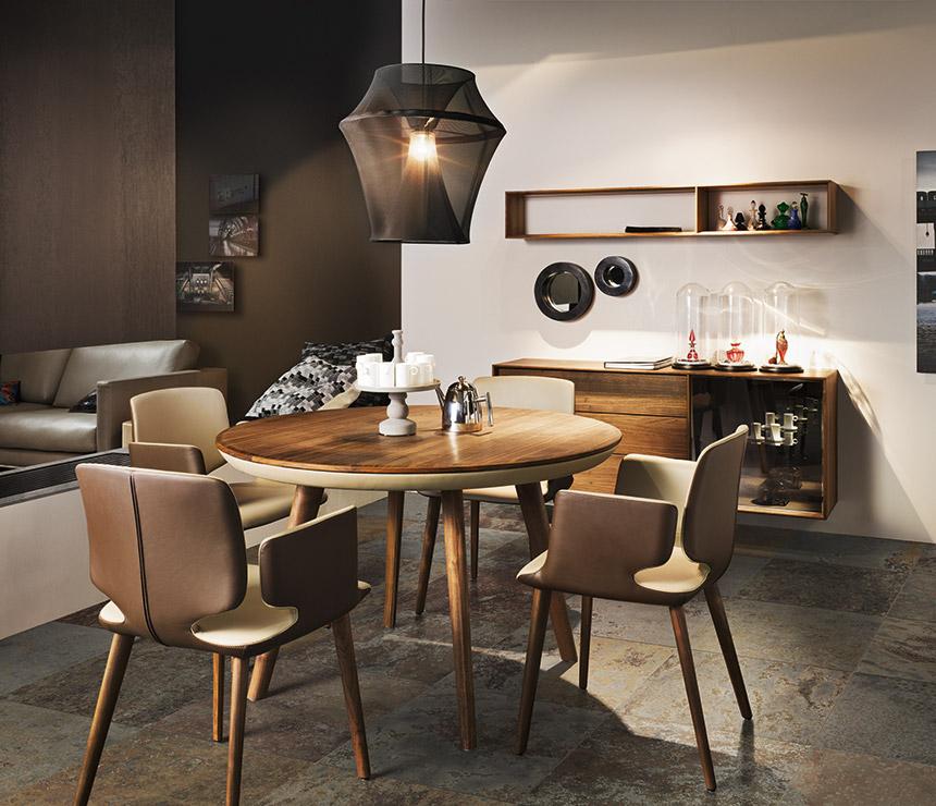 Dining Table Pendant Light