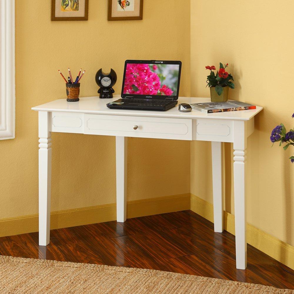 Simple Small Bedroom Desks - HomesFeed on Small Rooms  id=71954