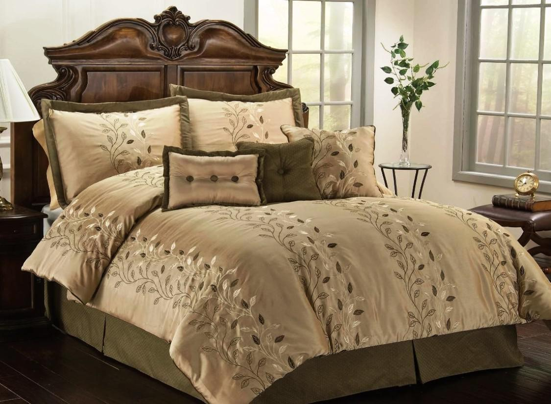 Used Queen Size Bedroom Set