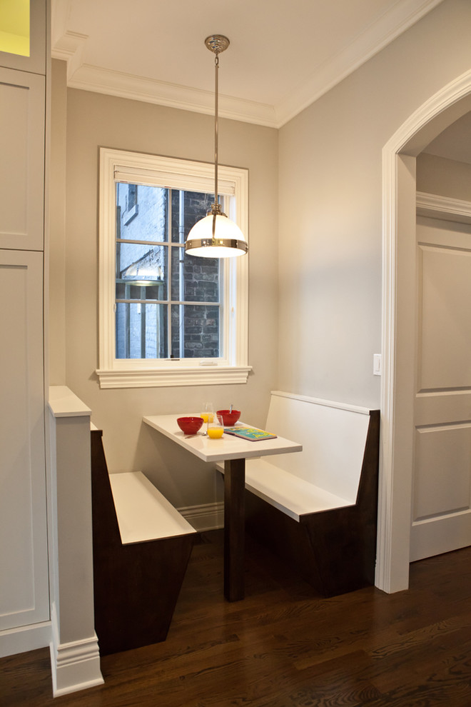 Cool Amp Stylish Breakfast Nook Ideas For Small Kitchens